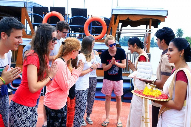 hospitality in india Best Tour Place
