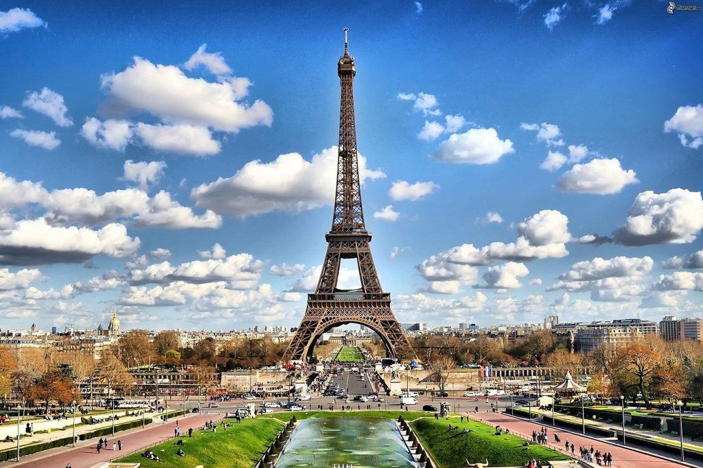 Paris one of the Best destinations