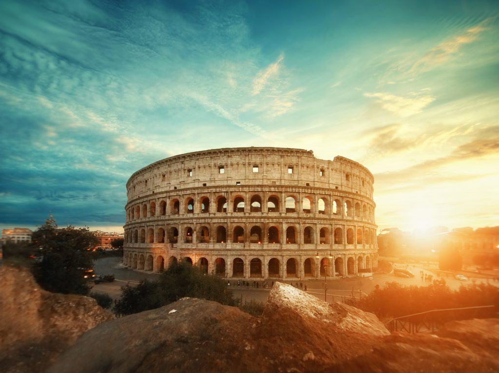Rome Italy one of the Best destinations