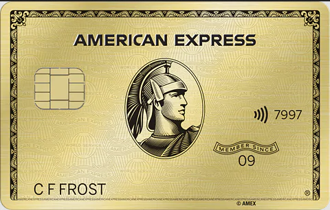 American Express® Gold Card Best Tour Place