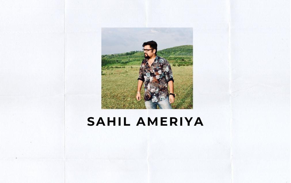 SAHIL AMERIYA