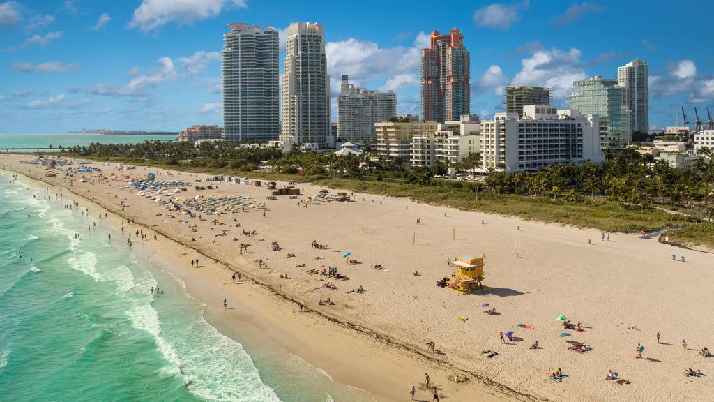 Miami Beach Florida Best Tour Place