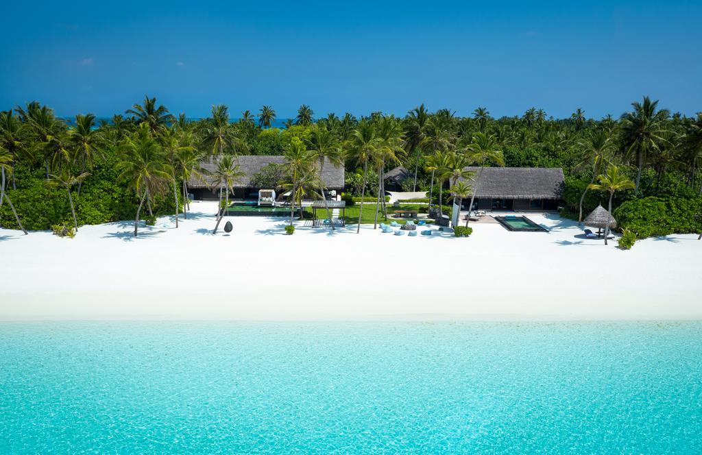 Reethi Rah North Male Atoll Maldives