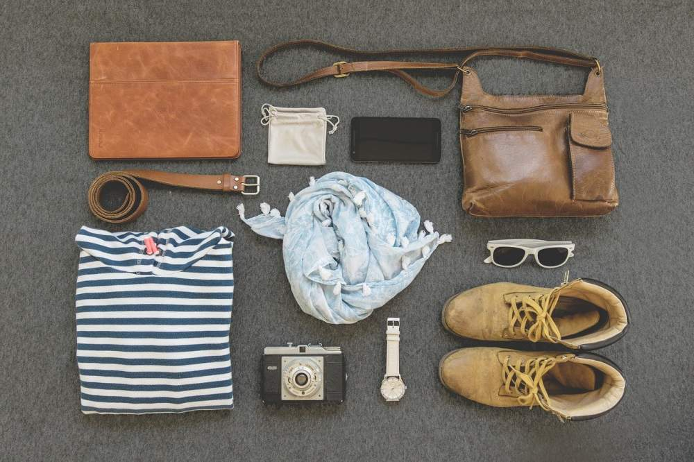 You are currently viewing Best Travel Accessories For Men