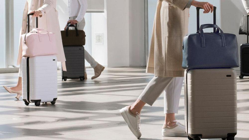 Travelling Bag Best Tour Place