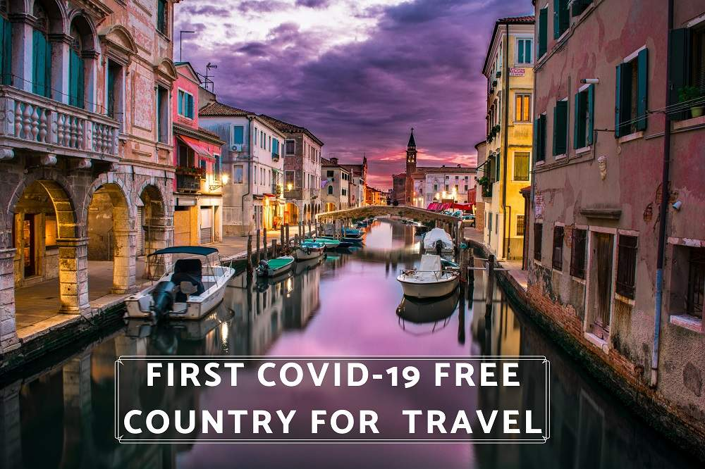 You are currently viewing Before Travel Italy: You Should Know This COVID-19 Rules