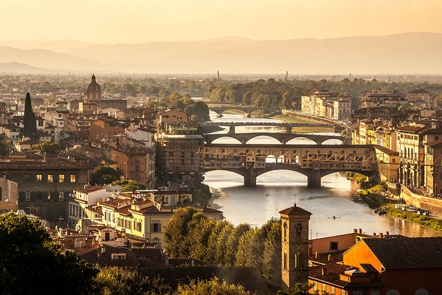 Florence Best Tour Place