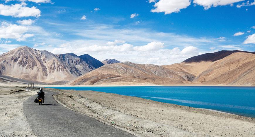 Ladakh Best Tour Place
