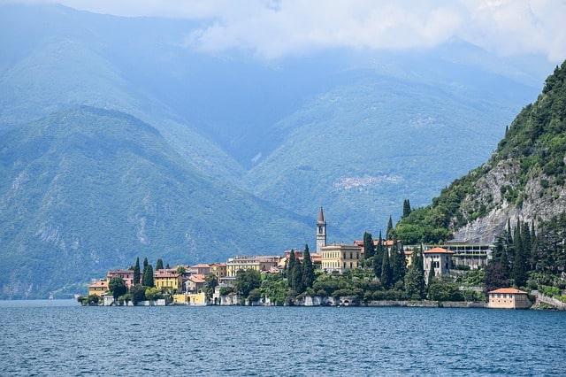 Lake Como 2 Best Tour Place