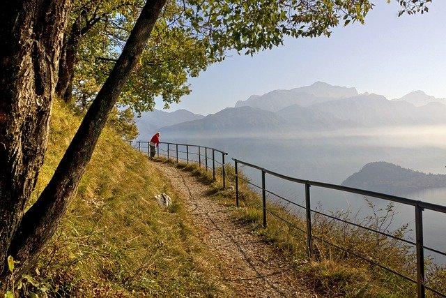 Lake Como Best Tour Place