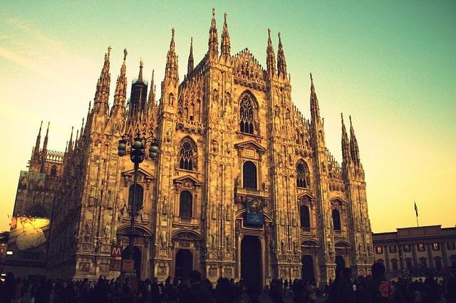 Milan Best Tour Place