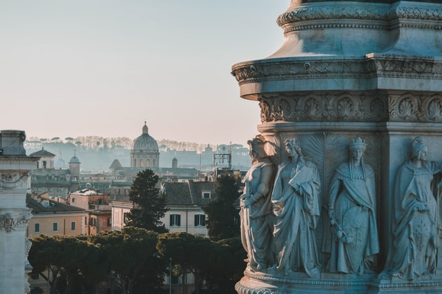 Rome Best Tour Place