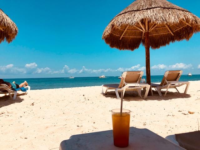 beach Best Tour Place