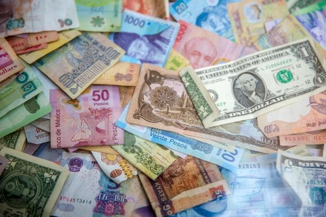 currency Best Tour Place