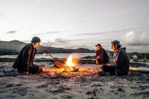 Read more about the article Successful Beach Camping Hacks | Tips & Tricks