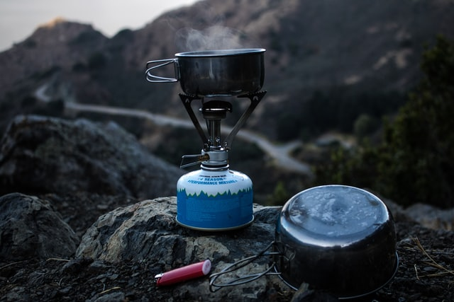 Camping Stove Best Tour Place