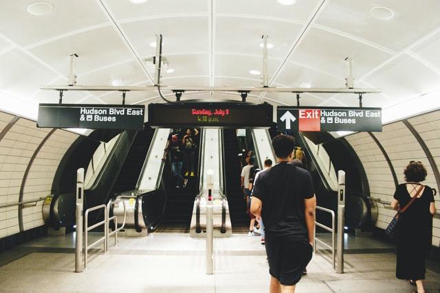 public transport Best Tour Place