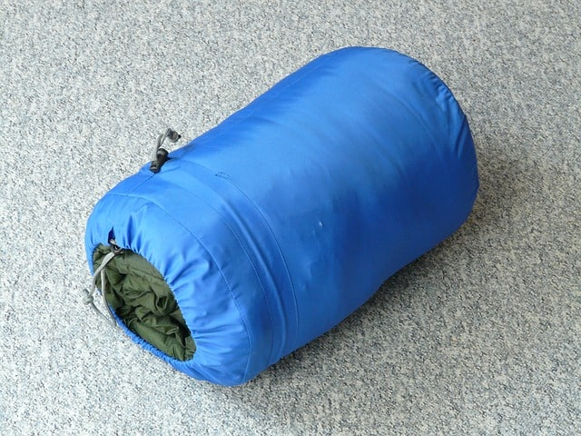 sleeping bag Best Tour Place