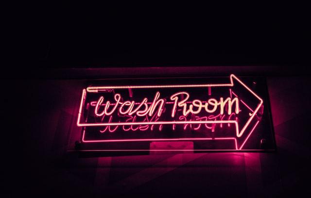 washroom Best Tour Place