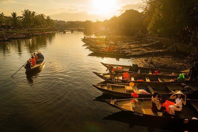 Best Landscapes Of Vietnam