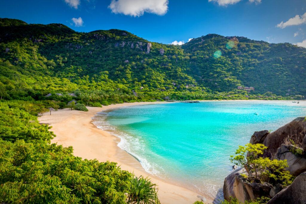 1 Top 5 Beaches in Nha Trang By Simon Dannhauer 1 Best Tour Place