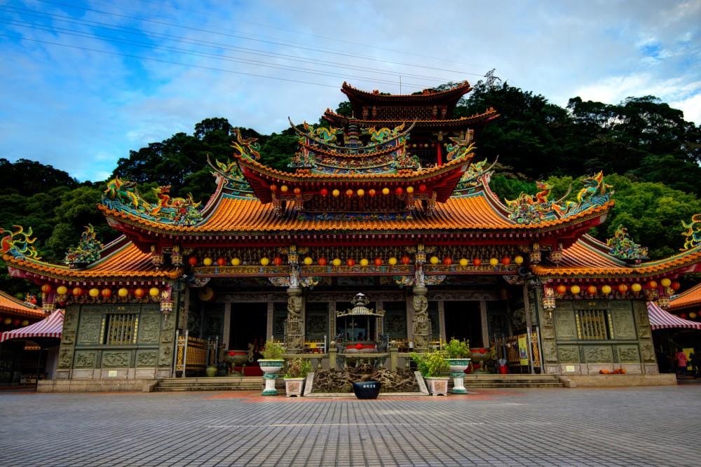 Gangaramaya Temple Best Tour Place