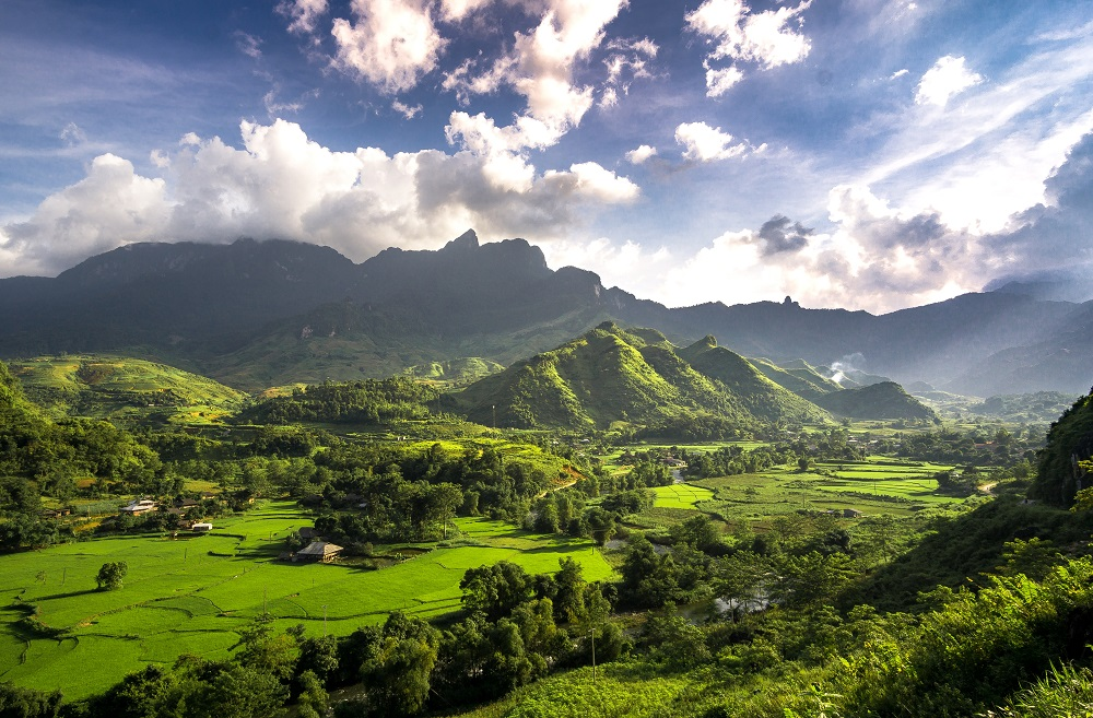 Ha Giang Best Tour Place