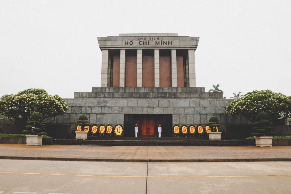 Hanoi 1 Best Tour Place