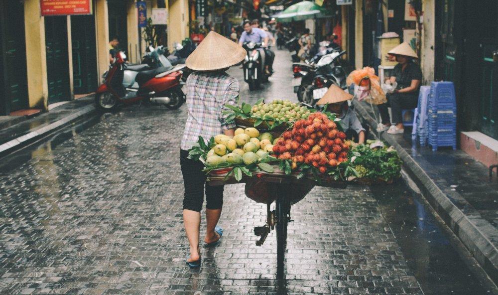 Hanoi Best Tour Place