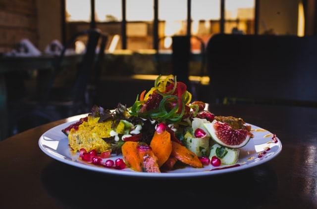 Israeli Salad Best Tour Place