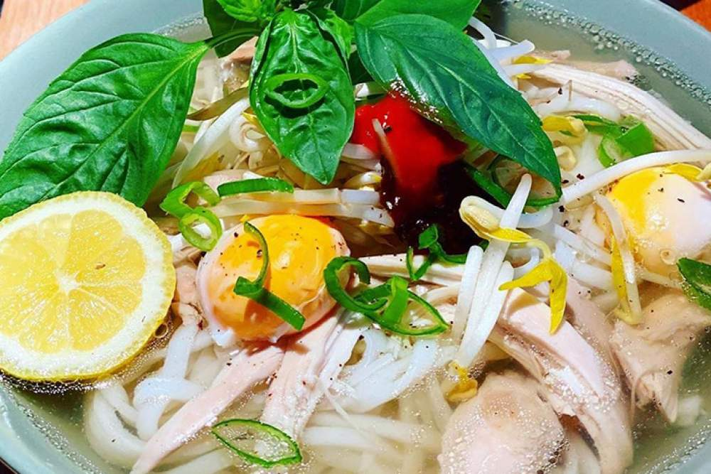 Phở Soup: Food in Vietnam