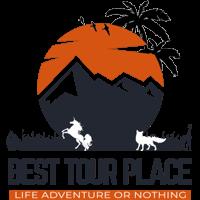 best tour place