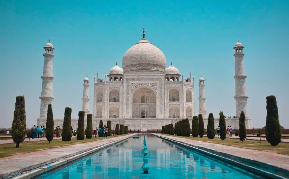 Agra min Best Tour Place