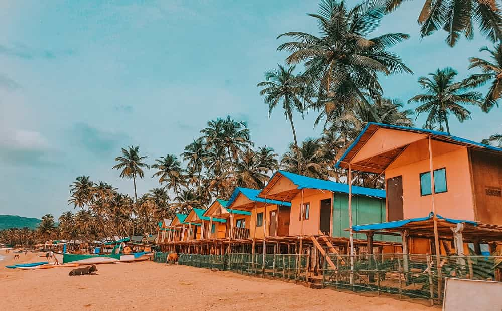 Goa min Best Tour Place