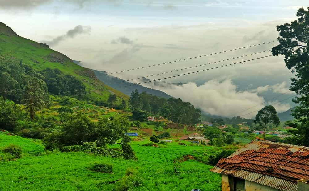 ooty min Best Tour Place