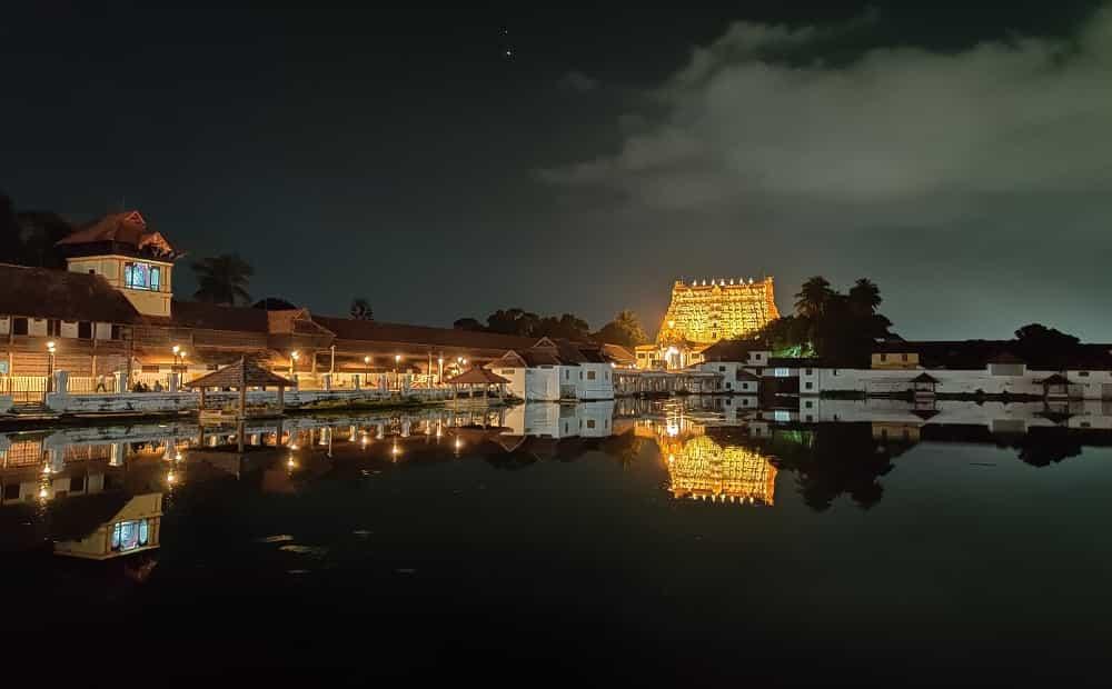 thiruvananthapuram Best Tour Place
