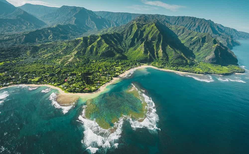 Honeymoon in Kauai Best Tour Place