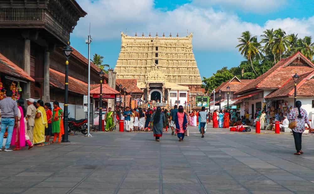 temples min Best Tour Place