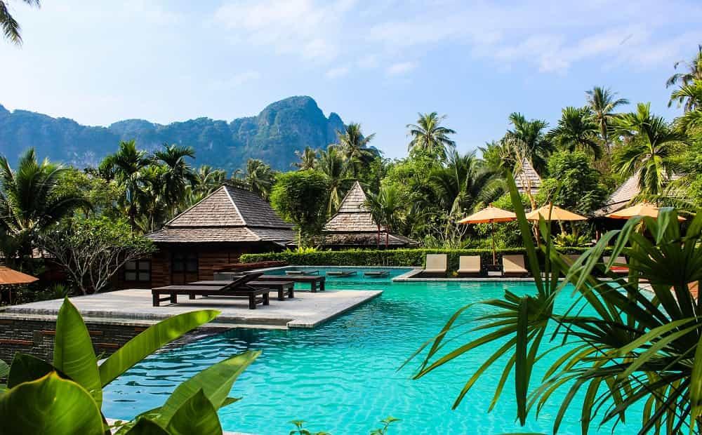 Best Honeymoon Resorts in Hawaii - Hotel Wailea