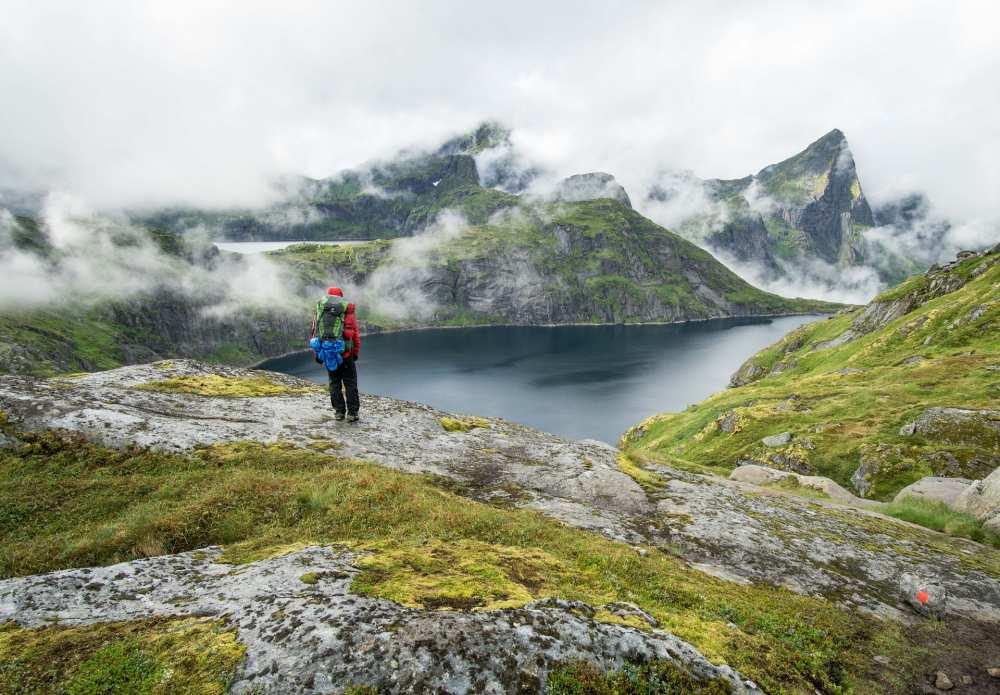 Island Trekking Best Tour Place