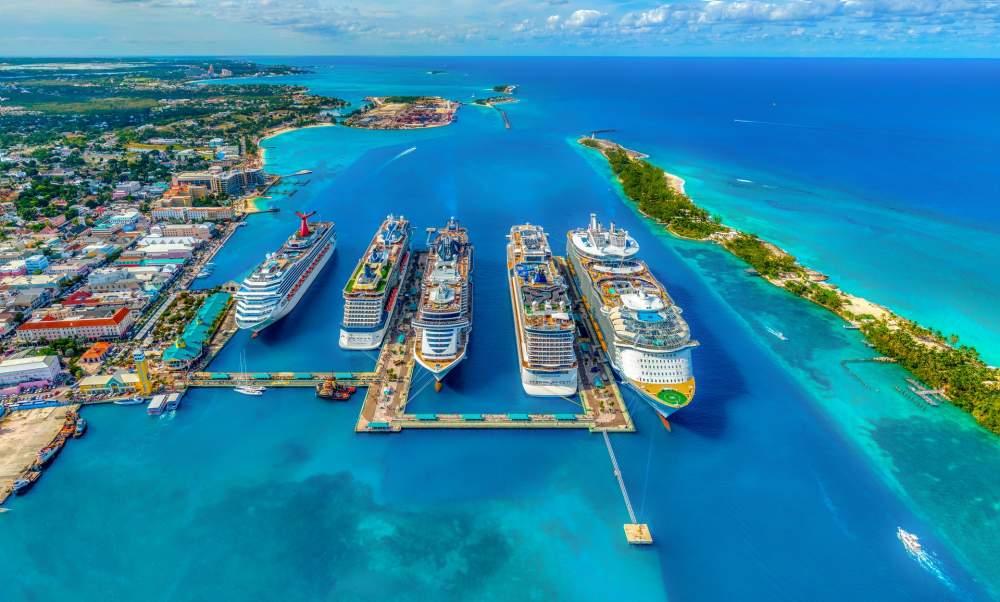 Bahamas Best Tour Place