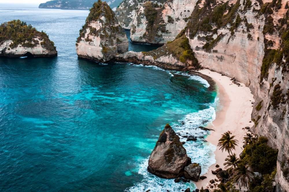 Bali Best Tour Place