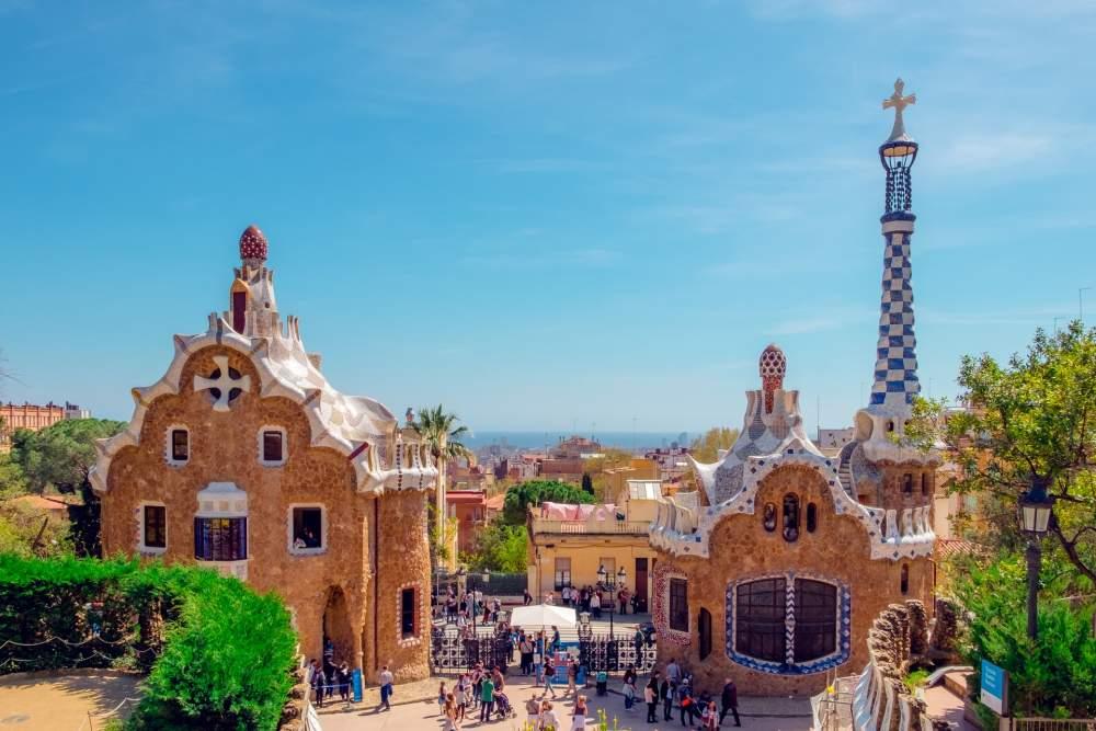 Barcelona Best Tour Place