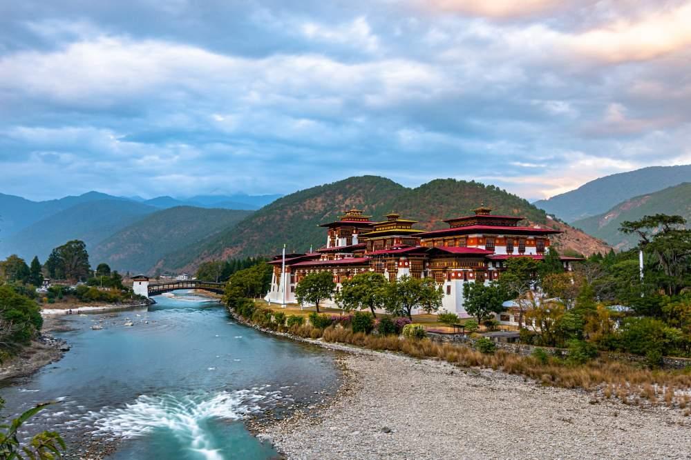 Bhutan Best Tour Place