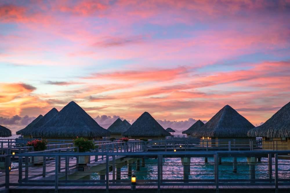 Bora Bora Best Tour Place
