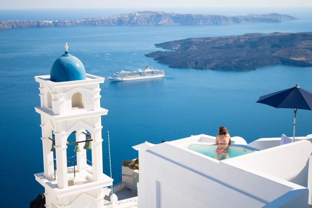 Greece Best Tour Place