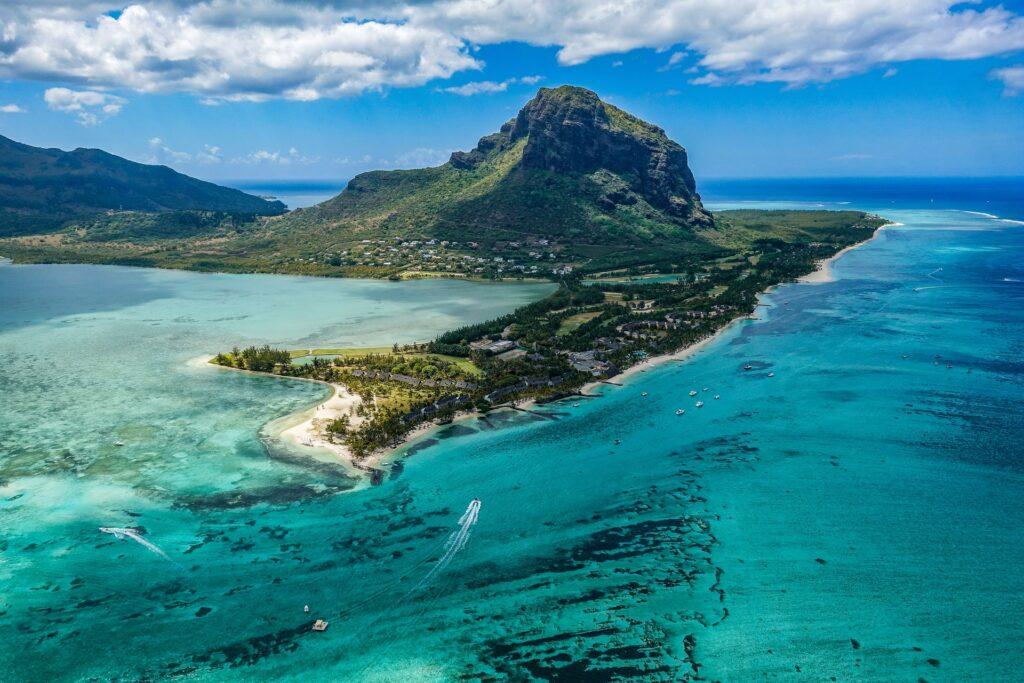 Mauritius Best Tour Place