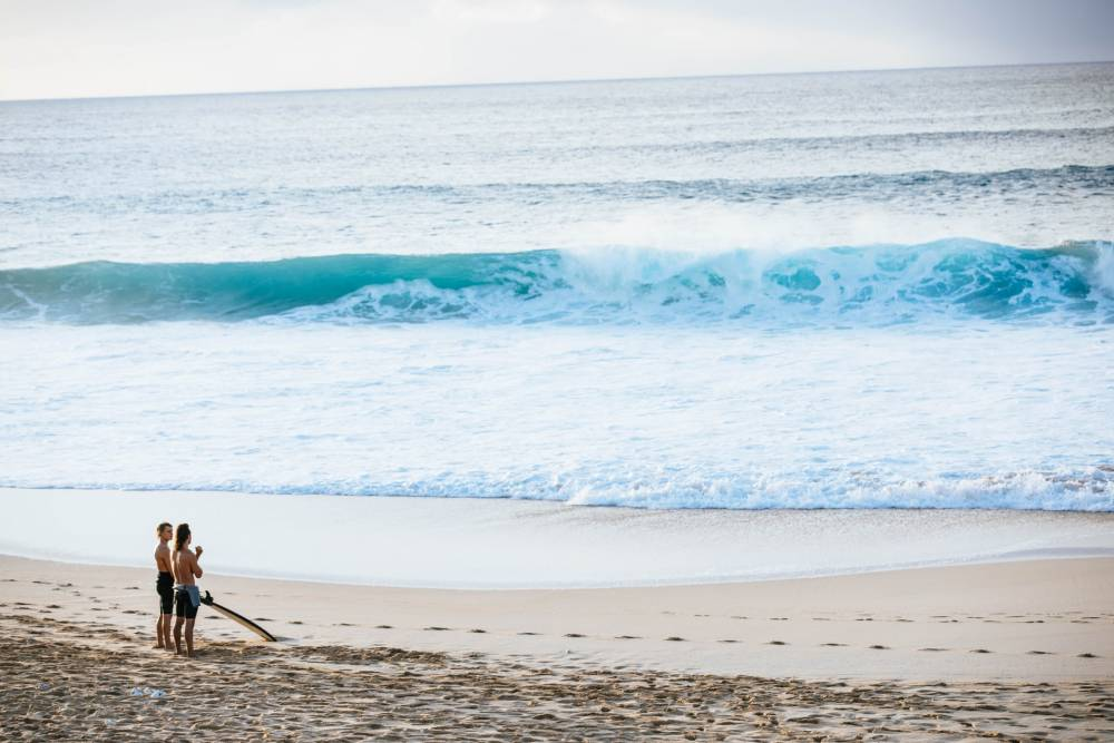 North Shore Of Maui Best Tour Place