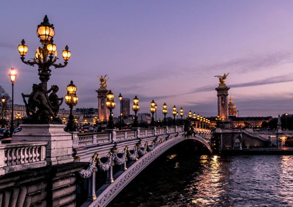 Paris Best Tour Place