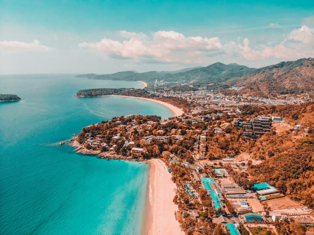 Phuket Best Tour Place